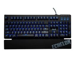 Tastatur Echelon Mechanical Gaming