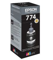 Ink Bottle/ T7741 Pigment Black f ET-4550