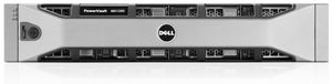 DELL STORAGE MD1200 12X3.5 2X4TB