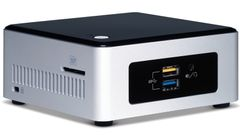 INTEL NUC/Pinnacle QCP Kit