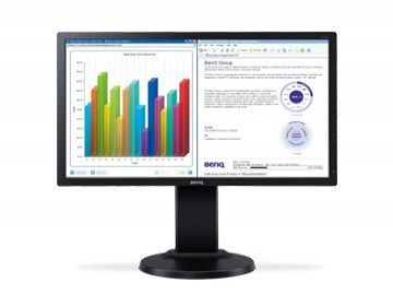 BENQ BL2205PT 21,5inch TFT LED-Backlight 16:9 1.920x1.080 12Mio:1 1.000:1 250cd 2ms DVI-D 2x1W VESA black (9H.LE9LA.TBE)