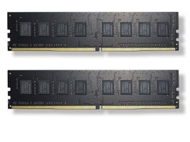 DDR4 8GB PC 2133 CL15 KIT (2x4