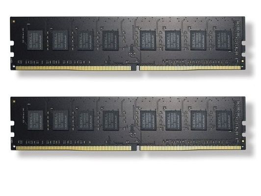 Value Series, DDR4-2400,  CL15 - 8 GB Kit