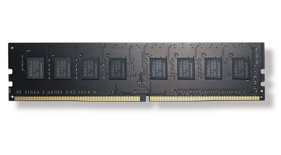 DDR4 8GB PC 2400 CL15 (1x8GB) 8GNT Value 4