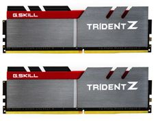 Trident Z Series, DDR4-3200,  CL16 - 16 GB Kit