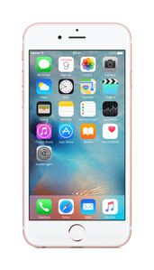 APPLE iPhone 6s 128GB Rose Gold (MKQW2ZD/A)