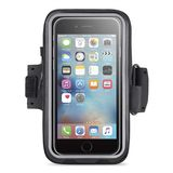 "BELKIN BELKIN STORAGE ARMBAND SMALL 5"" BLACK"