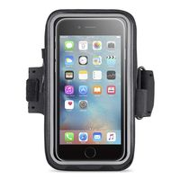 "STORAGE ARMBAND LARGE 5,5"" BLACK"
