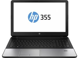 355 G2 L8B02ES Notebook A8-6410 matt HD ohne Windows