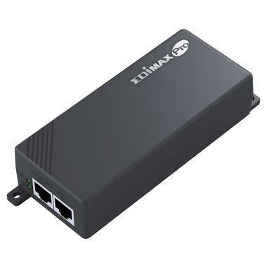 Edimax IEEE 802.3at Gigabit PoE injector , 30W