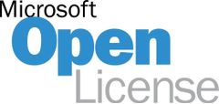 MICROSOFT MS OVL-NL SfBServerStdCAL Sngl SoftwareAssurance AdditionalProduct UsrCAL 1Y-Y1