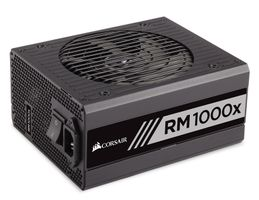 CORSAIR PSU RM1000X 1000W Enthusiast Ser (CP-9020094-EU)