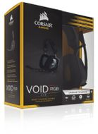 Gaming VOID USB Carbon Black, Gaming Headset