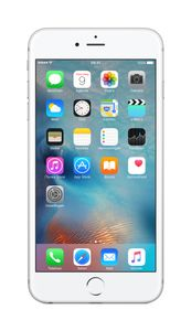 128GB iPhone 6S  Plus Silver