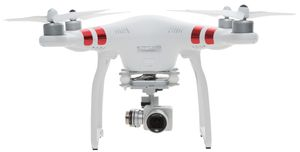 Phantom 3 Standard Quadrocopter