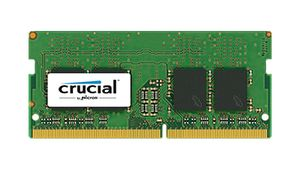 4GB DDR4 2133 MT/S (PC4-17000) CL15 SRX8 UNBUFFRD SODIMM 260PIN