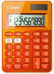 CANON LS-100K Calculator orange