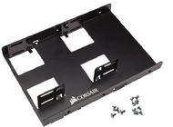 CORSAIR HDD/SSD mounting kit 2,5 > 3,5 d (CSSD-BRKT2)