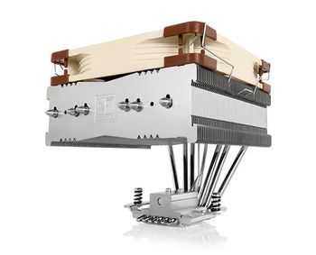 NOCTUA NH-C14S CPU-Cooler - 140mm (NH-C14S)