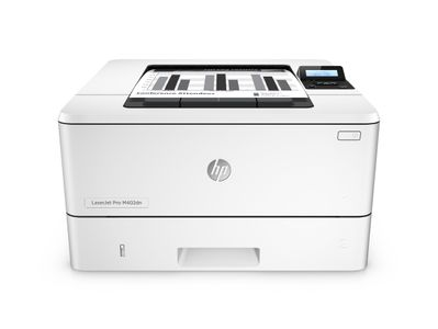 HP BUNDLE HP LaserJet M402n (C5F93A#B19 BUNDLE)