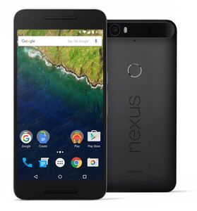 HUAWEI Nexus 64 GB Grey