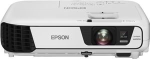 EB-W32 3LCD projector