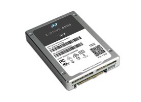 PCI-E Z-DRIVE 6000 1.6TB 2.5IN READ 2900 WRITE 1900