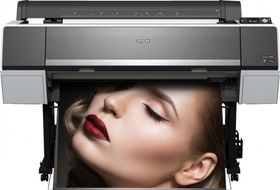 EPSON SureColor P9000 STD - 44 tommer, 11 patroner