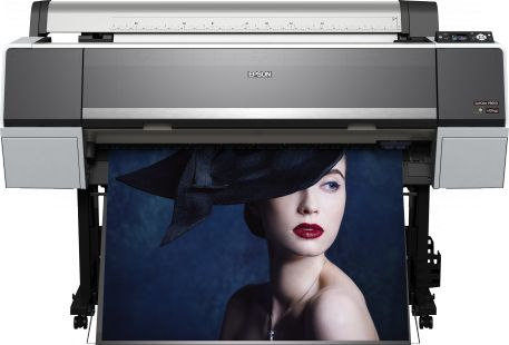 EPSON SureColor P8000 STD - 44 tommer, 9 patroner