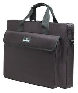 "MANHATTAN London bag Notebook Computer Briefcase - up to 15,4"" (438889)"