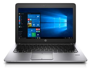 HP EliteBook 725 G3 Notebook