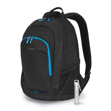 BACKPACK POWER KIT VALUE BLACK ACCS
