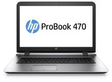 HP HP PB 470 i7 17.3 8GB/256 (ML)