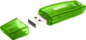 USB-Stick 64GB C410 Green 2.0 USB 2.0