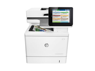 HP Color LaserJet Enterprise M577dn (B5L46A#B19)