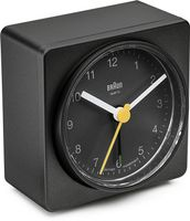 BNC 011 Alarm Clock black