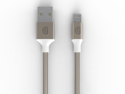 Griffin USB To Lightning Cable Premium