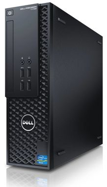 Dell Precision T1700 SFF i5-4590 8GB 500GB W7P