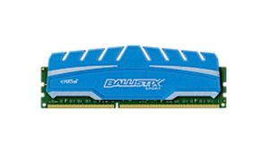 4GB DDR3 1866 MT/s PC3-12800