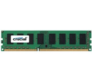 8GB DDR3 1600MT/s PC3-12800 CL11 UDIMM