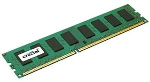 16G DDR3 1600 MT/s PC3-12800 CL11 UDIMM