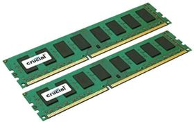 32G DDR3 1600 MT/s PC3L-12800 CL11 UDIMM