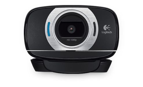 LOGITECH HD WEBCAM C615 - USB - EMEA                                  IN CAM (960-001056)