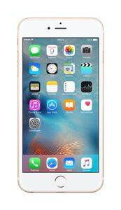 APPLE iPhone 6s Plus 128GB Gold (MKUF2FS/A)