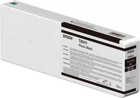 EPSON SC-P6000/ P7000/ P8000/ P9000 Photo Black 700 ml. (C13T804100)