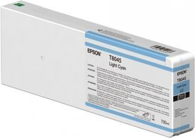 Epson SC-P6000/ P7000/ P8000/ P9000 Light Cyan 700 ml.