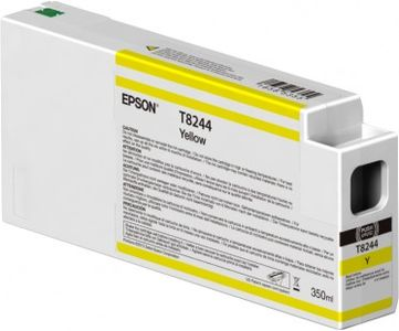 EPSON SC-P6000/ P7000/ P8000/ P9000 Yellow 350 ml. (C13T824400)