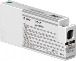Epson SC-P6000/ P7000/ P8000/ P9000 Light Black 350 ml.