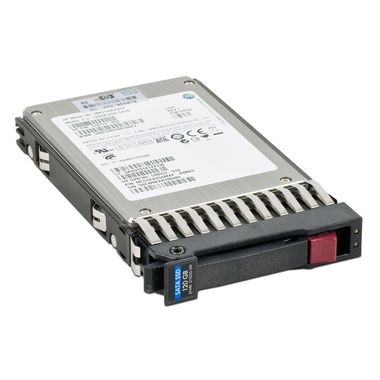3PAR StoreServ 8000 480GB SAS MLC SFF(2.5in) Solid State Drive