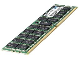 HP 8GB (1x8GB) Single Rank x4 DDR4-2133 CAS-15-15-15 Registered Memory Kit Factory Sealed